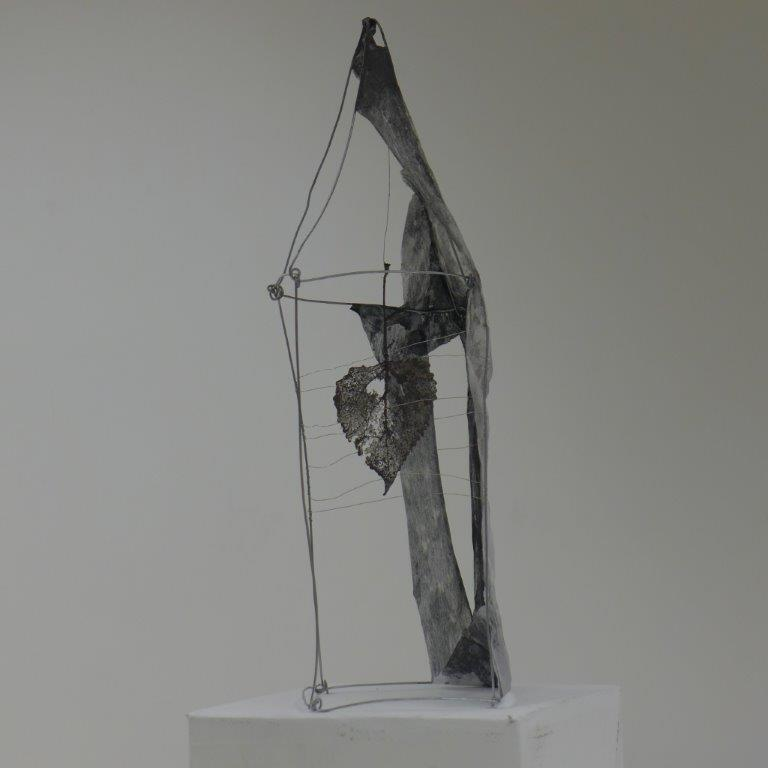 Kunstobjekt Eva Maria Kränzlein